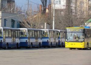 херсон-троллейбус